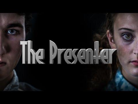 The Presenter - Official Short Film