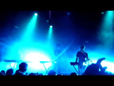 Goose - In Cars & As Good As It Gets - Tivoli 12032011