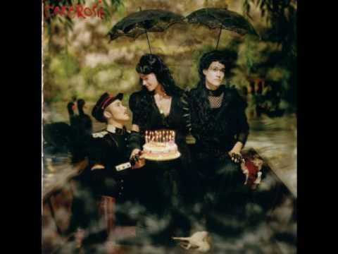 Cocorosie - Rainbowarriors