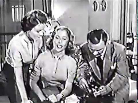 So This is Hollywood--Mitzi Green, Joi Lansing, Max Baer, Virginia Gibson, Complete Episode