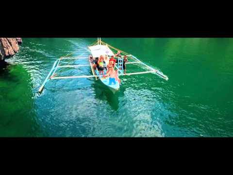 Most Beautiful Place in the World! El Nido, Palawan, Philippines: Aerial Reel 2016