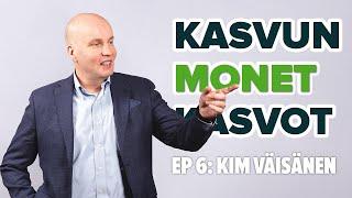 Kim Väisänen - Idean arvo on 0 €