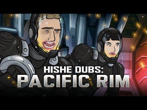 Download Youtube: Pacific Rim - Comedy Recap (HISHE Dubs)