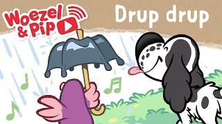 Woezel en Pip - Drup drup