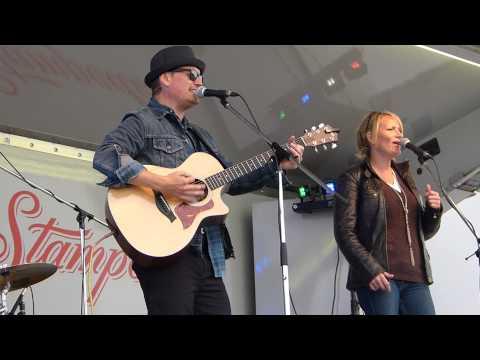 Wildflower at Southren Alberta Music Festival August 23rd 2014