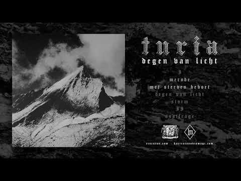 TURIA - Degen Van Licht (Full Album) [Official HD]