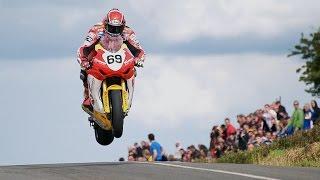 CRASH / JUMP ✔️ 260kmh.160mph⚡️ ✅ KELLS ROAD RACES - IRELAND - ✔ Type Race - Isle of Man TT thumbnail