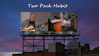 Original #9 Sand-Trap Two Pack Habit (With Lyrics In The Description)