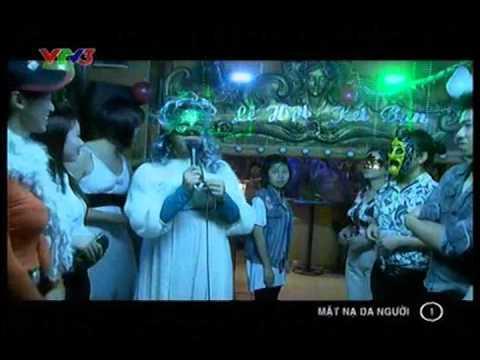 Phim Việt Nam - Mặt nạ da người - Tập 1 - Mat na da nguoi - Phim Viet Nam