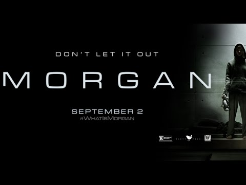 Morgan Movie Review (Spoiler)