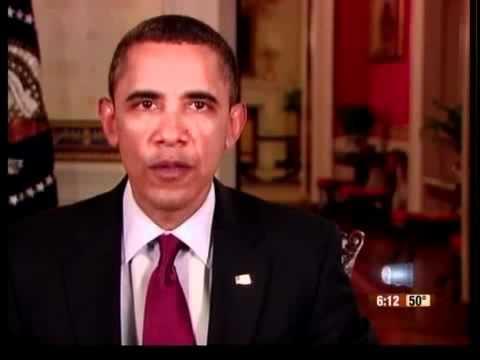 Obama unemployment figures