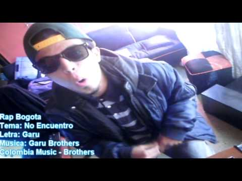 ►No Encuentro - GBro (Garu Brothers)◄► 2013 VÍDEO OFICIAL◄