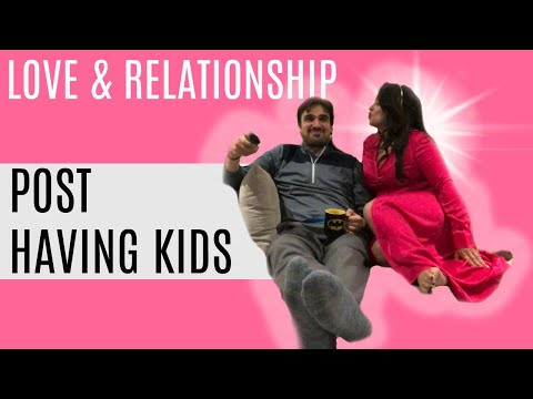 Relationship since kids | marriage and parenting, advice to dads, co-parenting