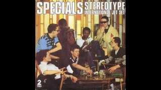 THE SPECIALS - MEGAMIX - MEDLEY - (MORE SPECIALS ALBUM)
