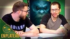 Abyss, le jeu qui a rendu Max amoureux des jeux de société ! - En Plateau