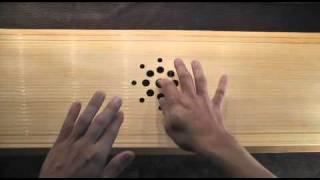 Meerklang Monochord