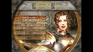 Joan of arc wars and warriors | I Love This game!