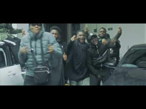 BBNG  TOOL BANG (OFFICIAL VIDEO) - SELECTA AFF MK LARRY & HARRY