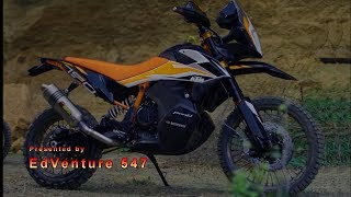 KTM 790 Adventure, DISAPOINTMENT be prepared!!