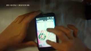 Видео Обзор телефона LG l70.(Всем дорого времени суток!Я сегодня решил снять первое видео и выложить а YouTube.Я собираюсь снимать много..., 2015-01-08T14:37:59.000Z)