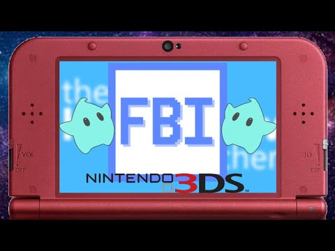 How To Install FBI On 3DS 11.11 (CFW REQUIRED!!)