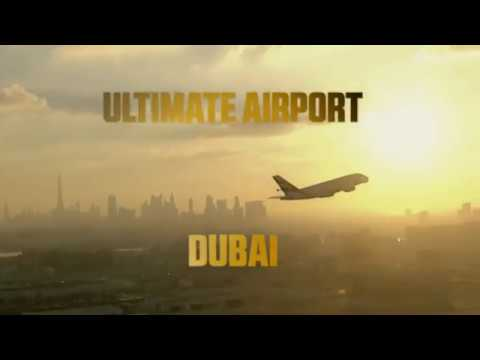 Международный аэропорт дубай 2 сезон зарубежная недвижимость бесплатные объявления