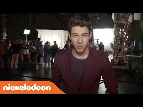 Kids' Choice Awards   Nick Jonas BTS   Nick