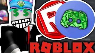 Roblox hile/Robux hack