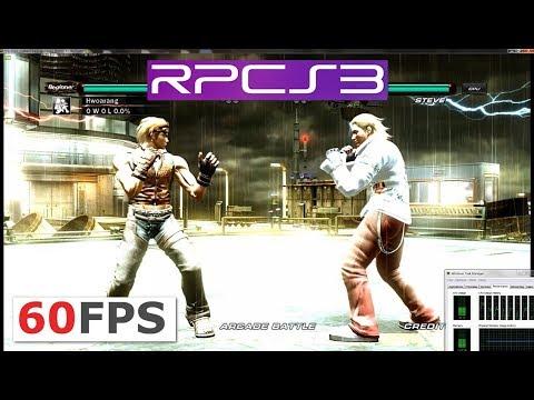 Tekken 6 Setup Free Pc Game Download Full Version Working