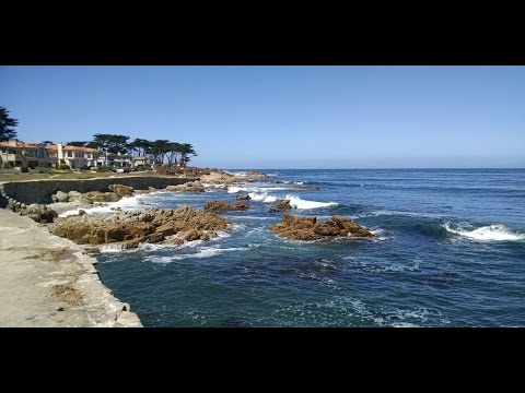 Vlog:  ♥ My Trip to Monterey ♥
