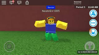 Chained Up - Roblox Dance Video