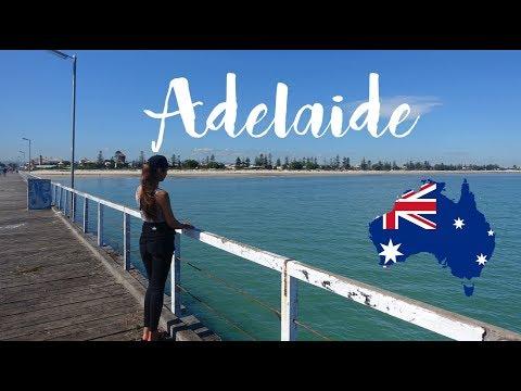 ENTTÄUSCHUNG? | Adelaide Vlog #8 4K