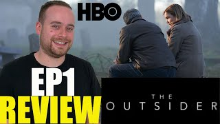 The Outsider Episode 1 Review