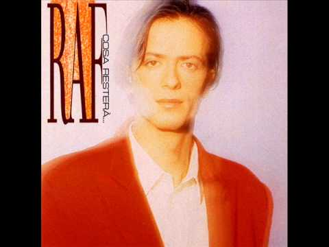 Raf - Cosa Resterà... (Full Album)