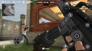 Gang War Mafia Oynuyoruz #1 (Çooook Noobum)