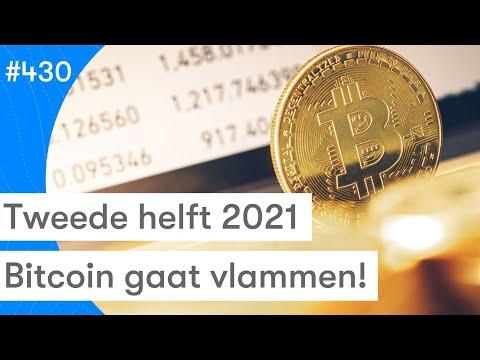 Bitcoin Bull Run Nog Lang Niet Voorbij | BTC Koersanalyse En Nieuws Vandaag |  #430