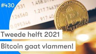 Bitcoin Bull Run nog lang niet voorbij   BTC koersanalyse en nieuws vandaag    #430