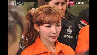 Roro Fitria Resmi Jadi Tersangka & Ditahan Selama 20 Hari - Special Report 16/02