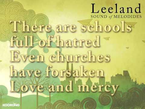 Leeland- Tears of the Saints Lyrics 1080p HD
