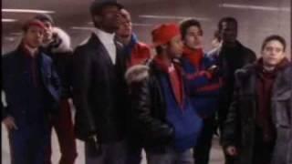 Beat Street Subway Battle