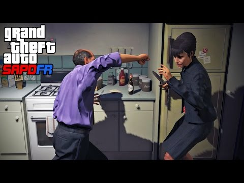 GTA SAPDFR - DOJ 38 - Domestic Violence...
