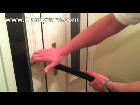 Easy To Open Upvc Door Locks Youtube