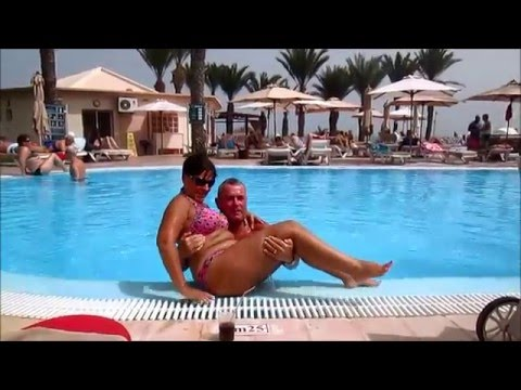 Holiday 3 - Tunisia - a Couple in Sousse