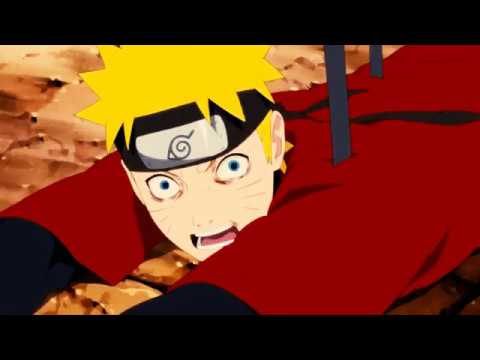 Juice Wrld - Naruto [Unreleased] // Naruto vs Pain [AMV]