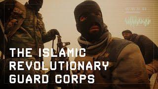 The IRGC-Quds Force: Iran's Secret Military Empire