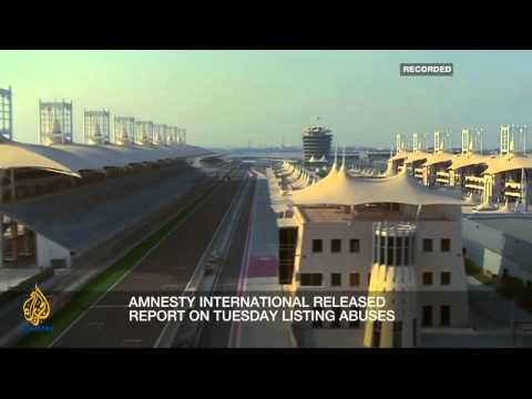 Inside Story - Bahrain's 'days of rage'