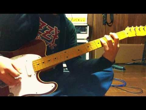 乃木坂46 - ロマンスのスタート guitar cover
