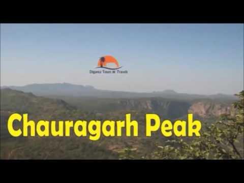 Tourist Places in Pachmarhi, Madhya Pradesh(Diganta Travels)