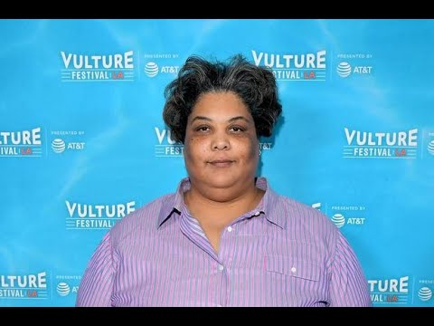 """""""World Of Wakanda"""" Author Roxanne Gay Hurt By """"Black Panther"""" Premiere Snub"""