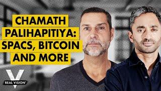 Download Chamath Palihapitiya on SPACs, Bitcoin, and the New World of Finance (w/ Raoul Pal)
